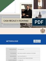 IRES_ CASA REGALA A ROMANIEI-PERCEPTII SI REPREZENTARI