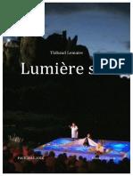 Lumière sur par Thibaud Lemaire