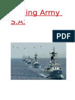 Stirling Army