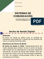 Curso Sistemas de Comunicacion 2