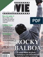 Projeto Completo - Revista Movie