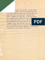 Diary Page