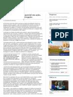 Petrobras Tem Vitória Parcial Em Ação, Mas Juiz Questiona Corrupção _ Valor Econômico