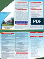 1392_Leaflet Ilmu Kedokteran Tropis 2015