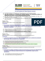 Test Opositometro PDF