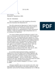 US Department of Justice Civil Rights Division - Letter - tal098