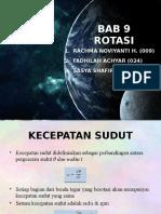 ppt Rotasi