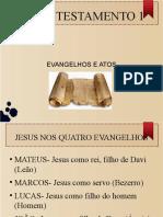 Evangelho de Joao