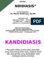 KANDIDIASIS