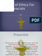 Code of Ethics For Pharmacists.pptx