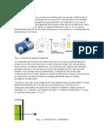 Marco Teórico Quimica Ambiental Espectrofotometria