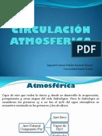 03 CIRCULACION ATMOSFERICA