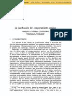 Cuello Contreras, Joaquín LaJustificacionDelComportamientoOmisivo 46373