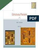 Estruturas planares 01