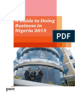 How to Business in Nigeria