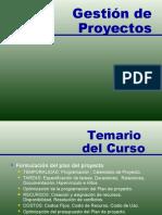 Introduccion Calendario Project 2010