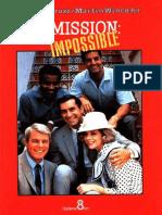 Carrazé,Alain & Winckler,Martin-Mission Impossible.epub