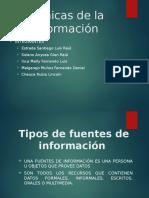 Diapositivas de Tecnicas de La Informacion 2