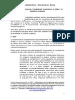 81 - Funções Autorreguladoras Pensando Os Mecanismos de Defesa No Paradigma Junguiano