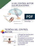Teorias Control Motor