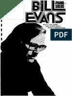 Bill Evans Piano Solos.pdf