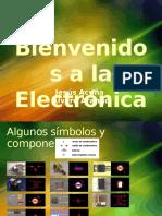 Bienvenidos a La Electrónica