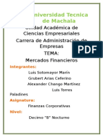 Unidad Académica de Ciencias Empresariales