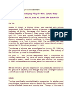 Case Digest Pilapil vs Ibay PDF