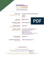 Programa Fich 2016 1