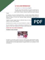 El Folklore Ferreñafano