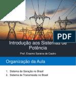Introducao Aos Sistemas de Potencia Aula 6