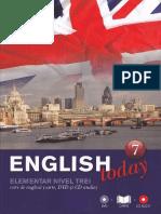 English Today Vol.7 Varianta 2