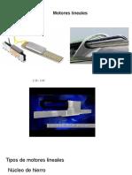 presentacion motores lineales