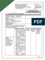 34 f004 p006 Gfpi Ejecucion Plan de Financiacion