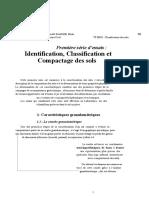 Cours MDS classification des soles +TP