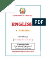 Std10 English