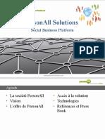 PersonAll Sales Presentation FR