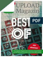 """UPLOAD Magazin """"Best of"""" zur #rpTEN"""