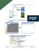 234289652 LTE Drive Test Using GENEX Probe V3 5 Tutorial