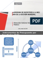 Prog Incentivos 2016 MEF