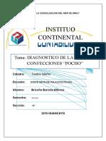 Informe Monografico Empresa