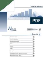 Informe Alinea Global Abril 2015
