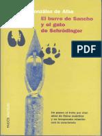 El Burro de Sancho