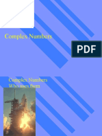 Engineering Mathematics Complex Numbers 2