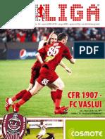 15 (58) 06.05.2010 CFR - FC VASLUI