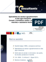 Euro Consultants Presentation 201004