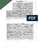 M2- 1° e 2° Flic. baritono chiave violino