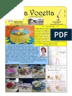 Giornalino Scolastico n. 6 Marzo 2016