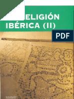 La Religión Ibérica II