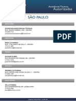 SP Instrumentos